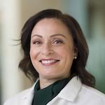 Alyssa Chapital, M.D.