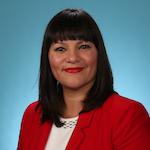 Jessica Silva-Fisher, Ph.D.