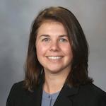 Jennifer Yonkus, M.D.
