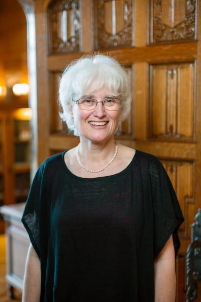 S. Ann Colbourne, M.D.