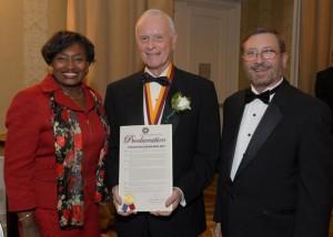 Duffy - William Cullen Award