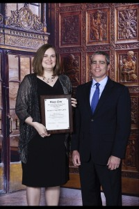 Distinguished Fellowship Award