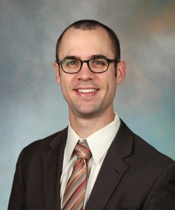 Aaron Mangold, M.D., Mayo Clinic Investment for Extramural Grants Award