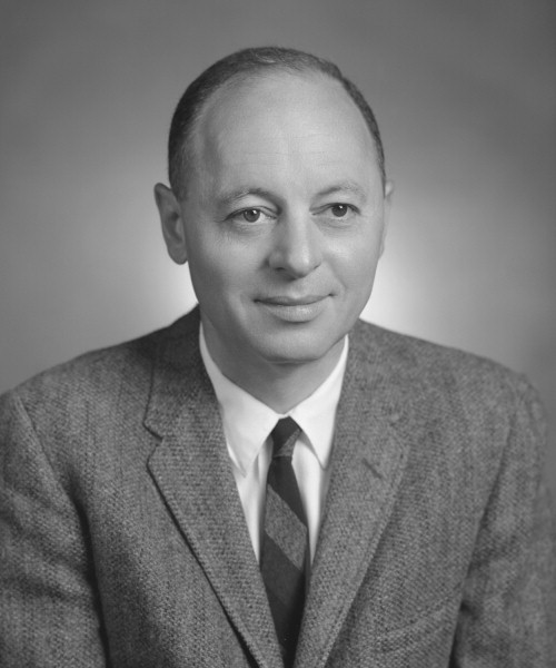 Alexander Albert, M.D., Ph.D., received the first two external research grants from the Dept of Health, Education and Welfare at Mayo Clinic in 1957.
