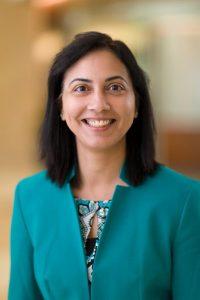 Radhika Dhamija