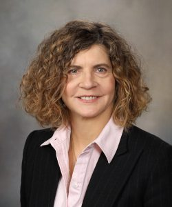 Mayo Clinic's Veronique Roger, M.D., leads new Learning Health Systems Network (LSHNet)