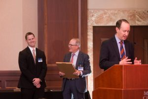 Mayo Brothers Distinguished Alumni Awards