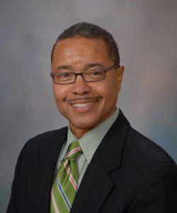 Floyd Willis, M.D.