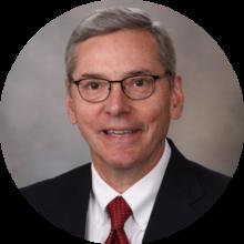 Steve G. Peters, M.D.
