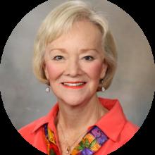Ruth Johnson, M.D. (MED '78, P '79, PATH '82, I '84)