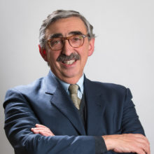 Jose Fragata, M.D., Ph.D.