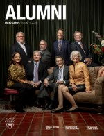 Mayo Alumni Magazine issue 4 2019