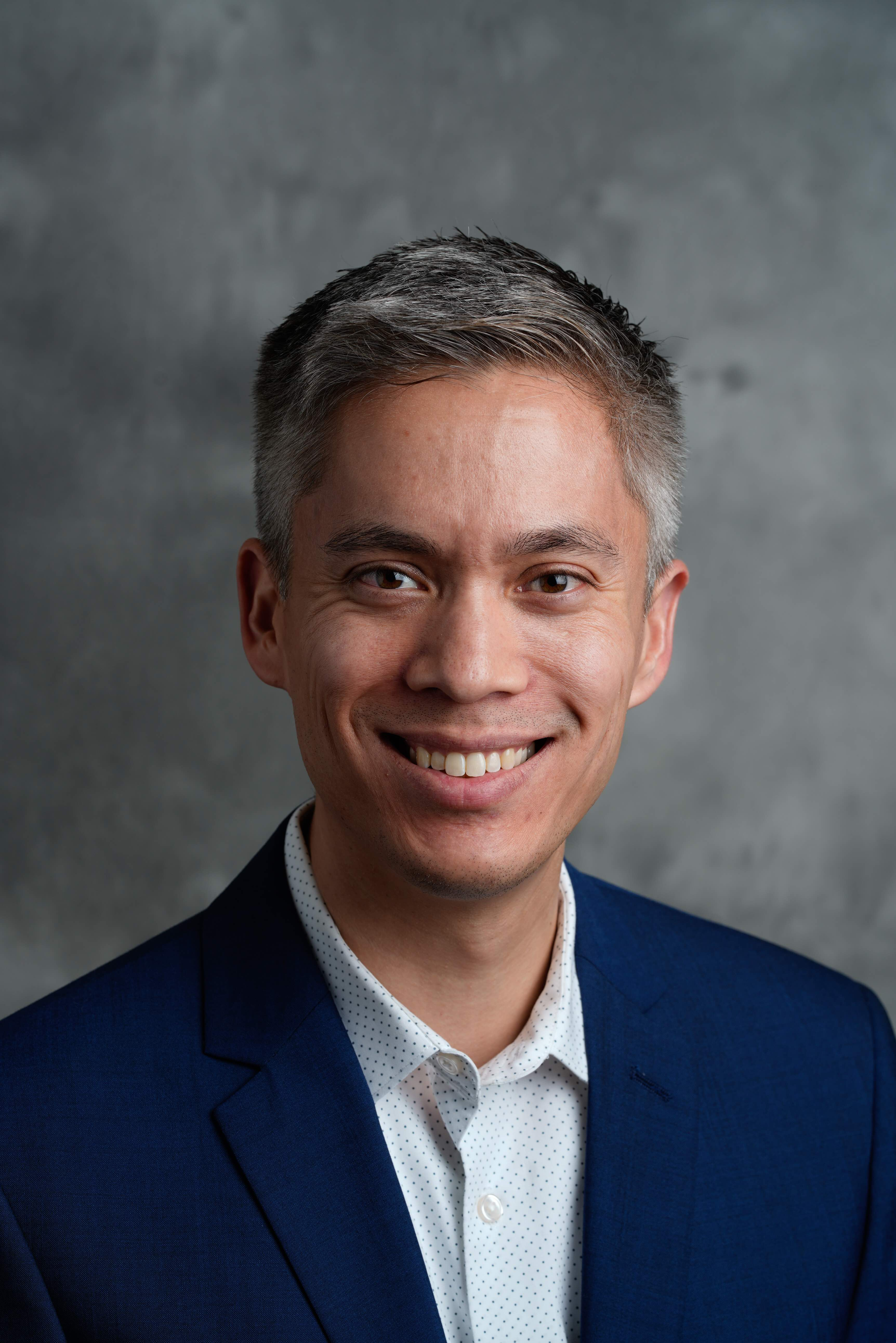 Andrew P. Landstrom, M.D., Ph.D.