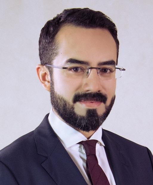 Alfredo B. Cuellar Barboza, M.D.