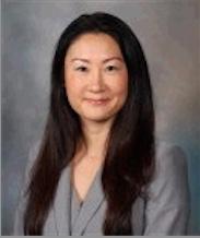 Akiko  Chiba, M.D.