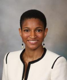 Lauren D. Bartholomew, M.D.