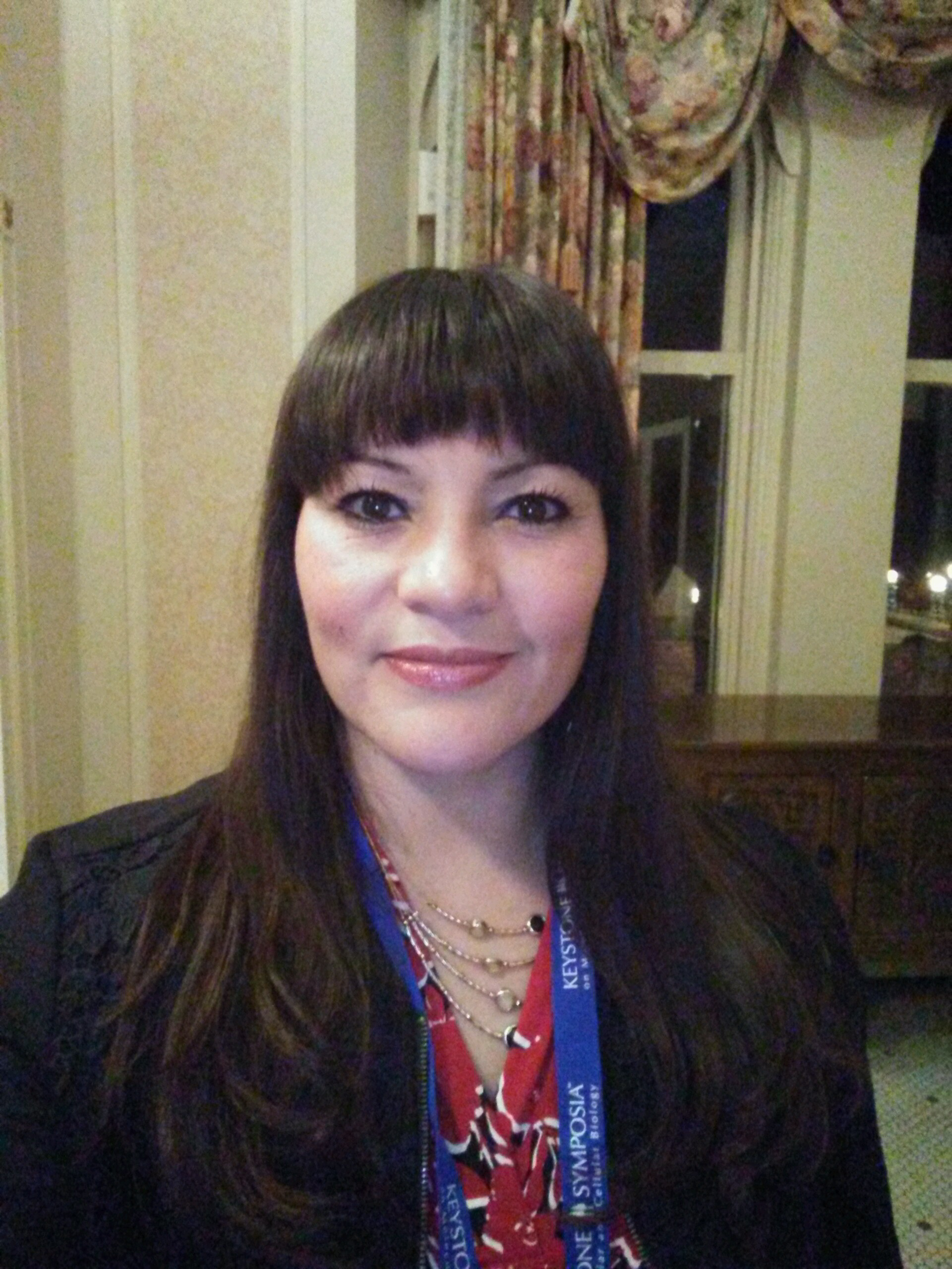 Jessica M. Silva, Ph.D.