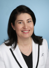Anca S. Nistor-Grahl, M.D., Ph.D.