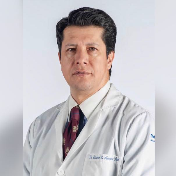 Eduardo E. Montalvo, M.D.