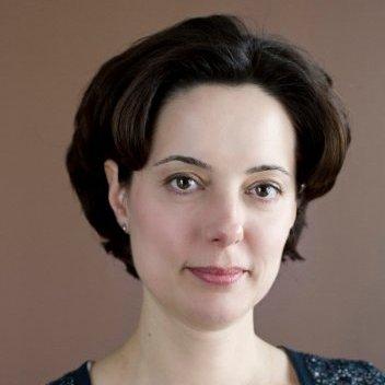 Svetlana  Simovic, M.D.