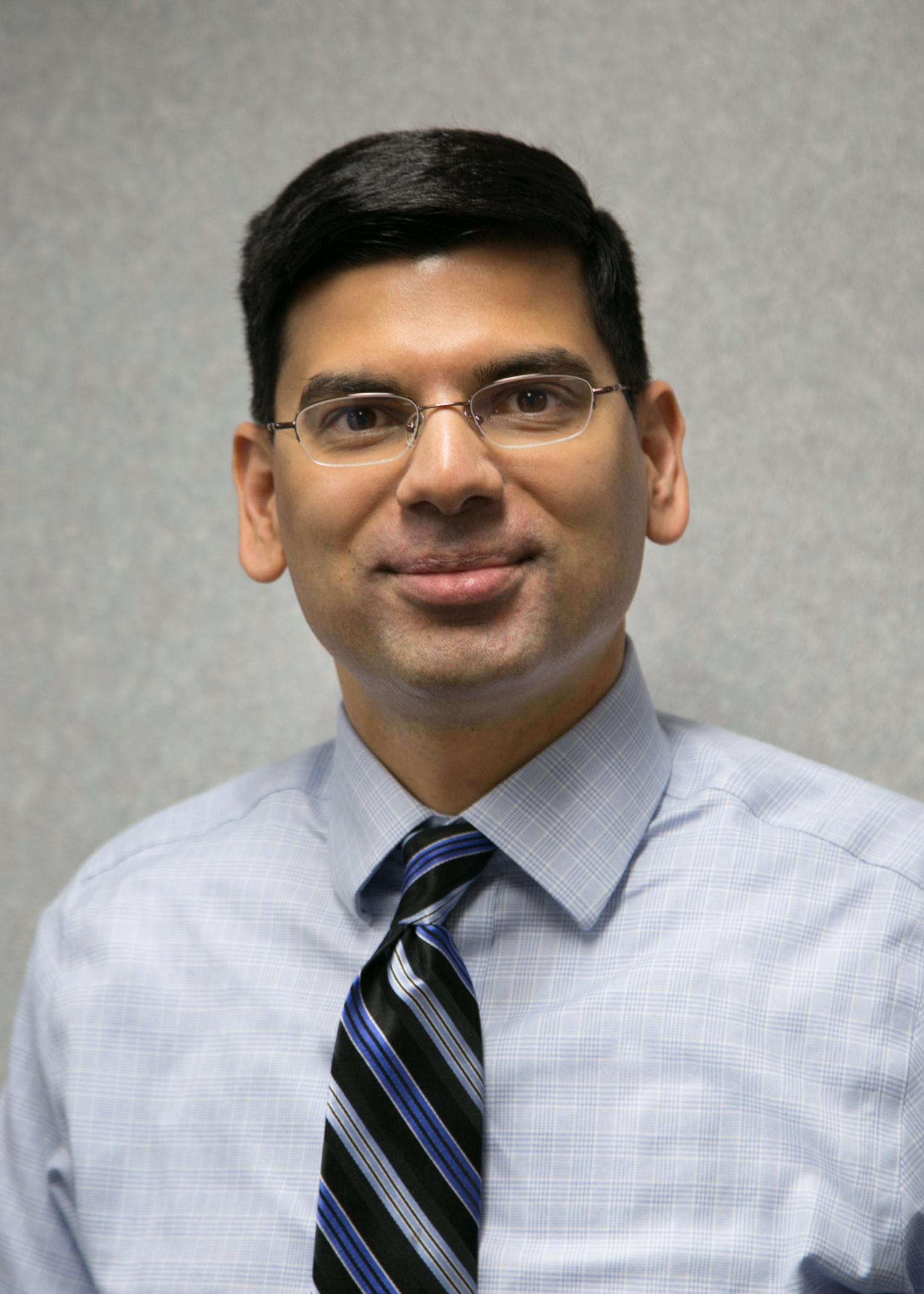 Vinay  Mehta, M.D.